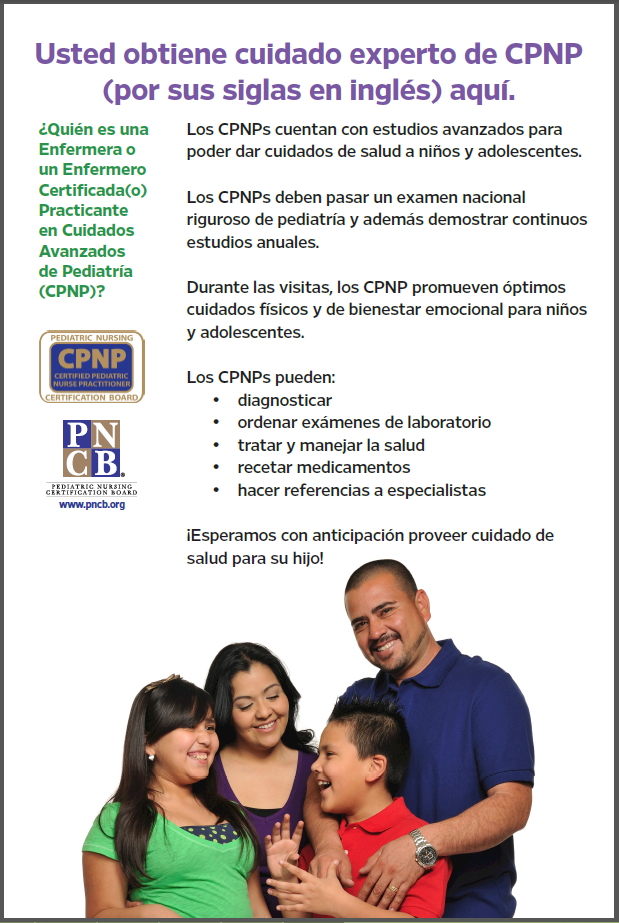 Cpnp Healthcare Posters Pncb